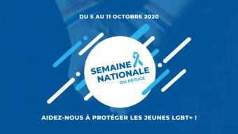 La semaine nationale du Refuge à Angers du 5 au 11 octobre