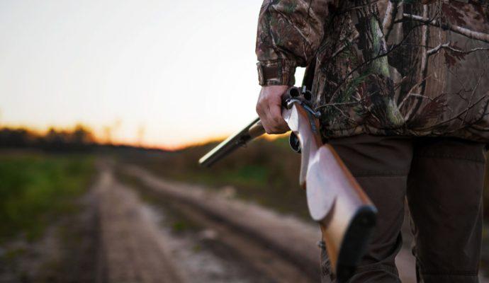 Le préfet de Maine-et-Loire autorise la chasse pendant le confinement