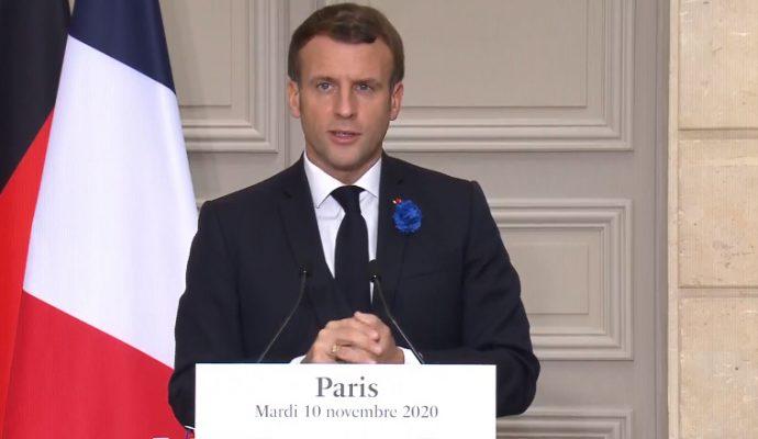 Emmanuel Macron devrait être à Angers ce jeudi