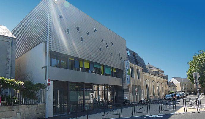 Les maisons de quartier d'Angers maintiennent « le lien social »