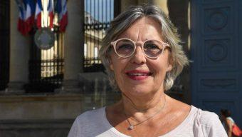 Nicole Dubré-Chirat favorable au report des élections régionales et départementales