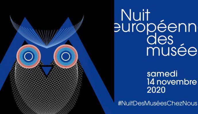 Le château d'Angers participe à la Nuit des Musées en version numérique