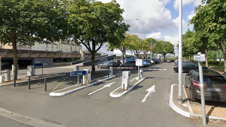 Parking Marengo