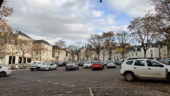 Confinement : le stationnement sera gratuit en zone verte jusqu'au 1er décembre