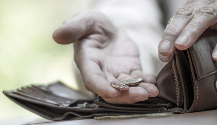 Le PRG Centre gauche de Maine-et-Loire alerte sur l'accroissement de la pauvreté