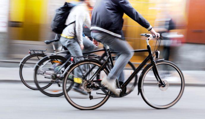 Angers Loire Métropole subventionne l'achat de vélos électriques