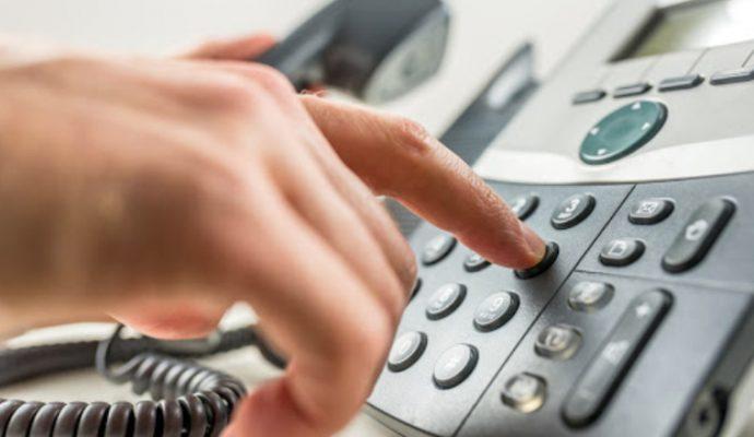Mise en place d'un numéro d'information sur les mesures d'urgence pour les entreprises et les associations en difficulté