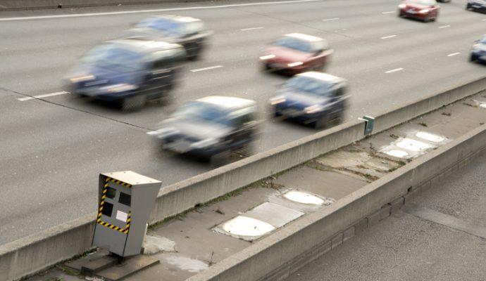 Des voitures-radar privées sur les routes du Maine-et-Loire dès le mois de décembre
