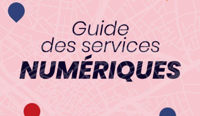 La ville d'Angers lance un guide des services numériques