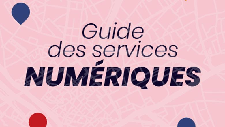guide services numériques