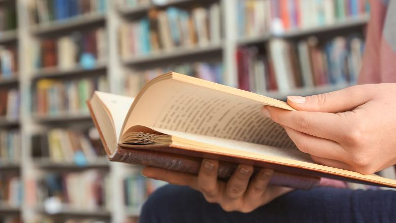 lecture - livre