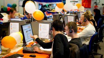 Coriolis va créer 50 nouveaux emplois à Angers