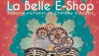 Un marché de Noël digital avec des créateurs régionaux au château d'Angers