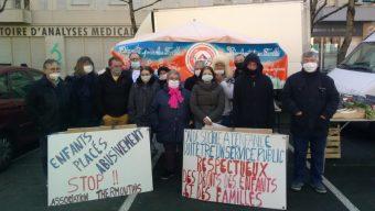 L'association Thermouthis se mobilise ce samedi 13 mars pour aider les enfants placés et leurs familles