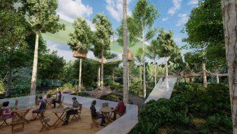 Terra Botanica va ouvrir un nouvel univers et recruter une centaine de personnes