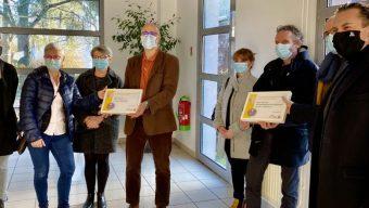 Les lauréats de la 5e édition du Prix de l'innovation sociale dévoilés