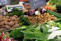 marché alimentaire