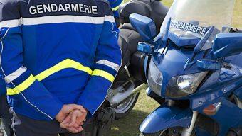 Des motards en renfort pour une « vaste opération de sécurité routière » dans le Maine-et-Loire