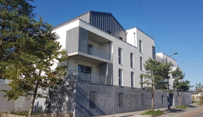 Trois nouveaux programmes livrés dans les Hauts-de-Saint-Aubin