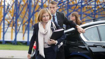 La ministre des Armées Florence Parly sera en déplacement à Angers ce jeudi