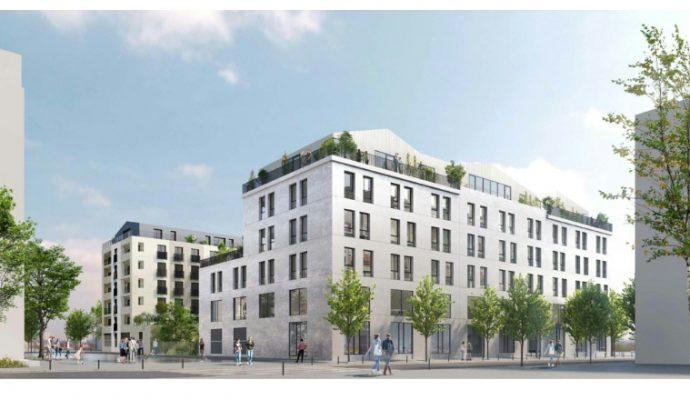 Immobilier : Angers parmi les villes où il est le plus avantageux d'investir
