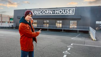 Skatepark couvert, jeux vidéo… le youtubeur VodK va ouvrir un lieu hors-normes à Angers