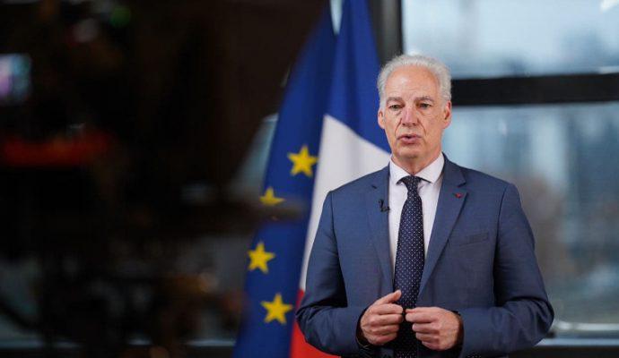 La secrétaire d'État à la Jeunesse et à l'Engagement et le ministre délégué aux PME attendus à Angers