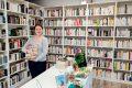 Bibliovore - Sophie Baillif Applincourt