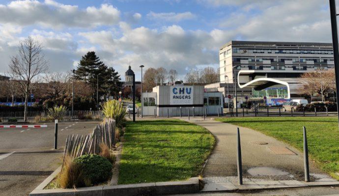 Une bande dessinée sur le centre de simulation du CHU d'Angers