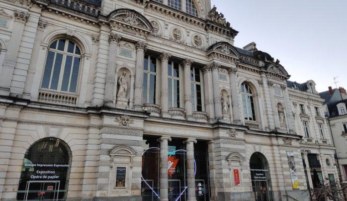 Le groupe Angers Écologique et Solidaire appelle à rouvrir les lieux culturels