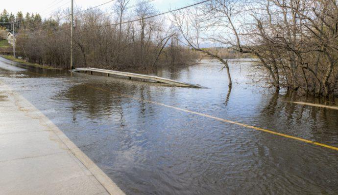 Inondations : le Maine-et-Loire placé en vigilance orange