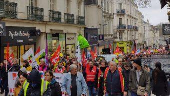 Quatre manifestations annoncées dans le Maine-et-Loire le 4 février