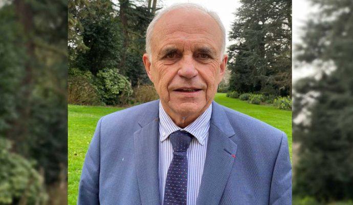 Marc Laffineur devient le nouveau médiateur du département