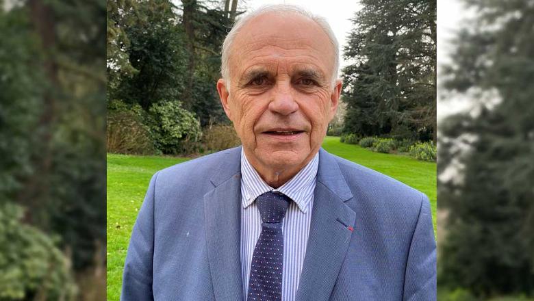 Marc Laffineur