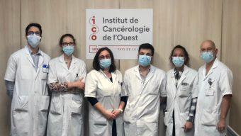 L'Institut de Cancérologie de l'Ouest adopte une technique innovante pour le traitement de certains cancers