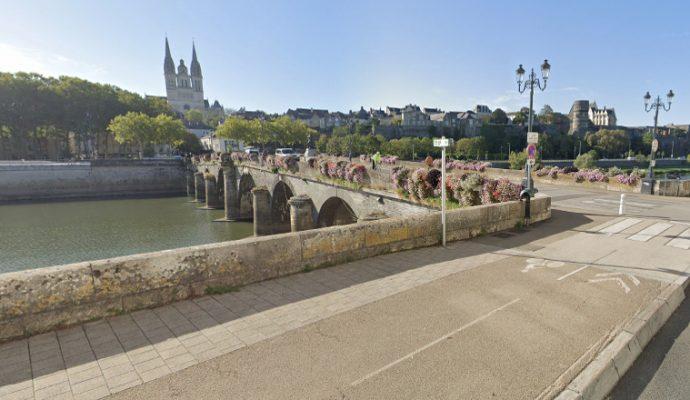 Crues : le franchissement du pont de Verdun à nouveau possible