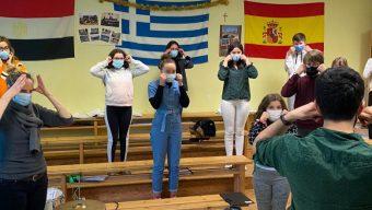 Angers Nantes Opéra fait entrer la culture dans les écoles et collèges