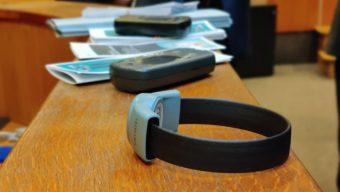 Violences conjugales : les bracelets anti-rapprochement arrivent dans le département