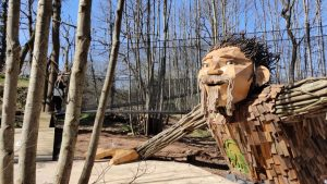 Les Mystères de la Forêt Terra Botanica