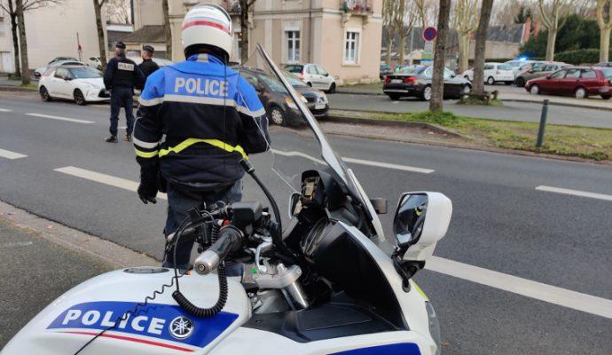 Des policiers supplémentaires dans le Maine-et-Loire