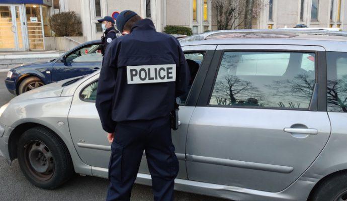 Couvre-feu : le préfet annonce une hausse des contrôles