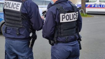 Une délinquance en baisse, des violences intrafamiliales en hausse en 2020