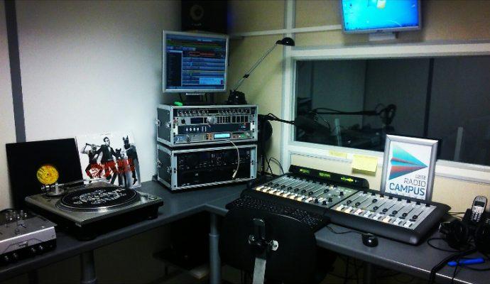 Radio Campus lance une émission pour échanger avec les élus locaux