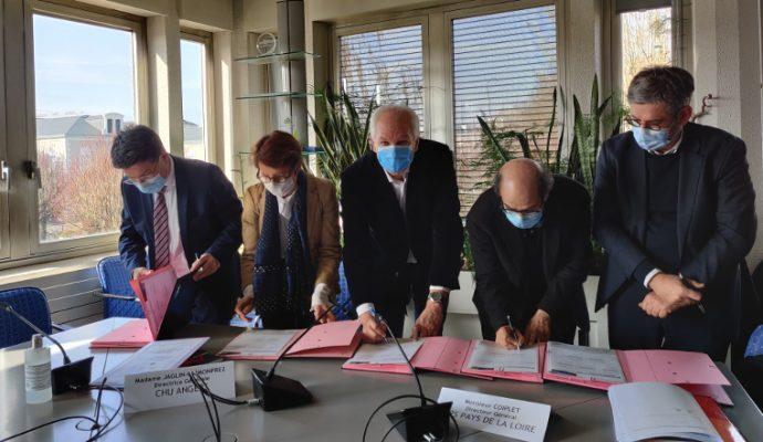 Des établissements de santé signent une charte pour aider à reprendre le travail après un cancer