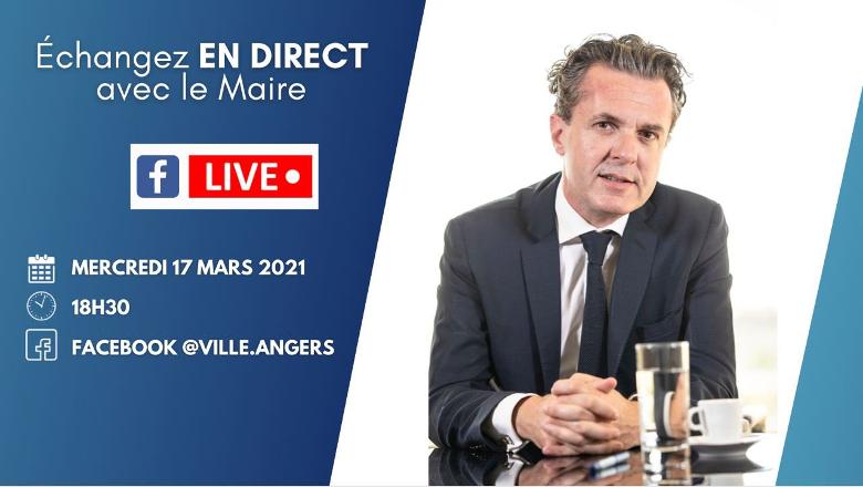 live Facebook C.Béchu