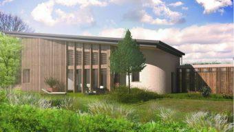 Une maison imprimée en 3D verra le jour à Beaucouzé