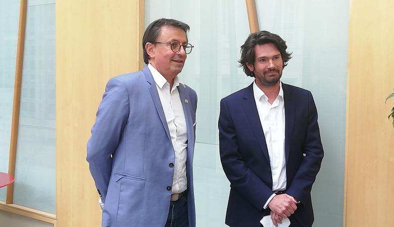 CCI Angers - Eric Grelier - Matthieu Billiard