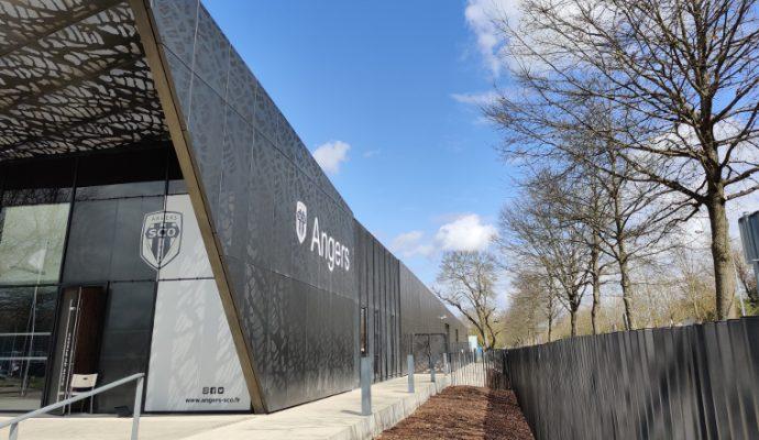 Football : Angers SCO interdit de recrutement l'été prochain par la FIFA