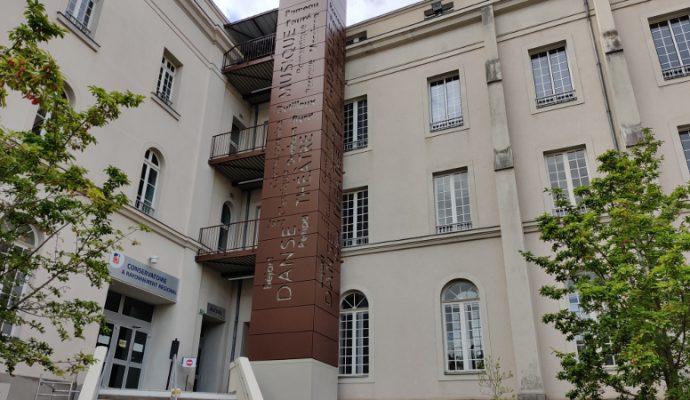 Le conservatoire d'Angers organise des portes ouvertes numériques le samedi 17 avril