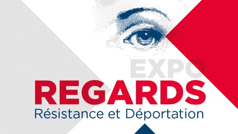 Expo Regards Résistance et Déportation